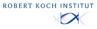 Logo des Robert Koch-Instituts (RKI)